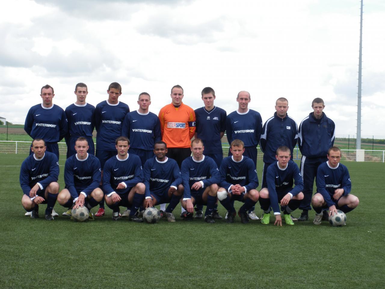 Football 2008/2009