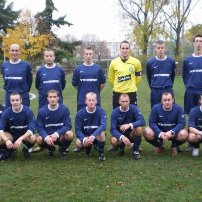 Football 2009/2010