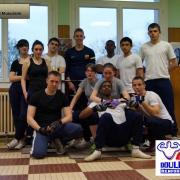 Csa Renforcement Musculaire 17.04.13