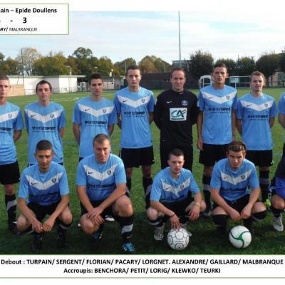 Football - Futsal 2014/2015