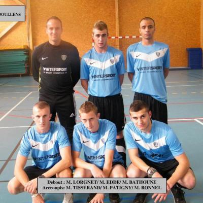 Football - Futsal 2013/2014
