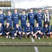 Equipe St Germain-Doullens 07.02.13