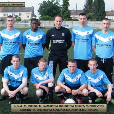 Football-Futsal 2011/2012