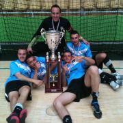 Finale Nationale Futsal à Vannes 19.06.12