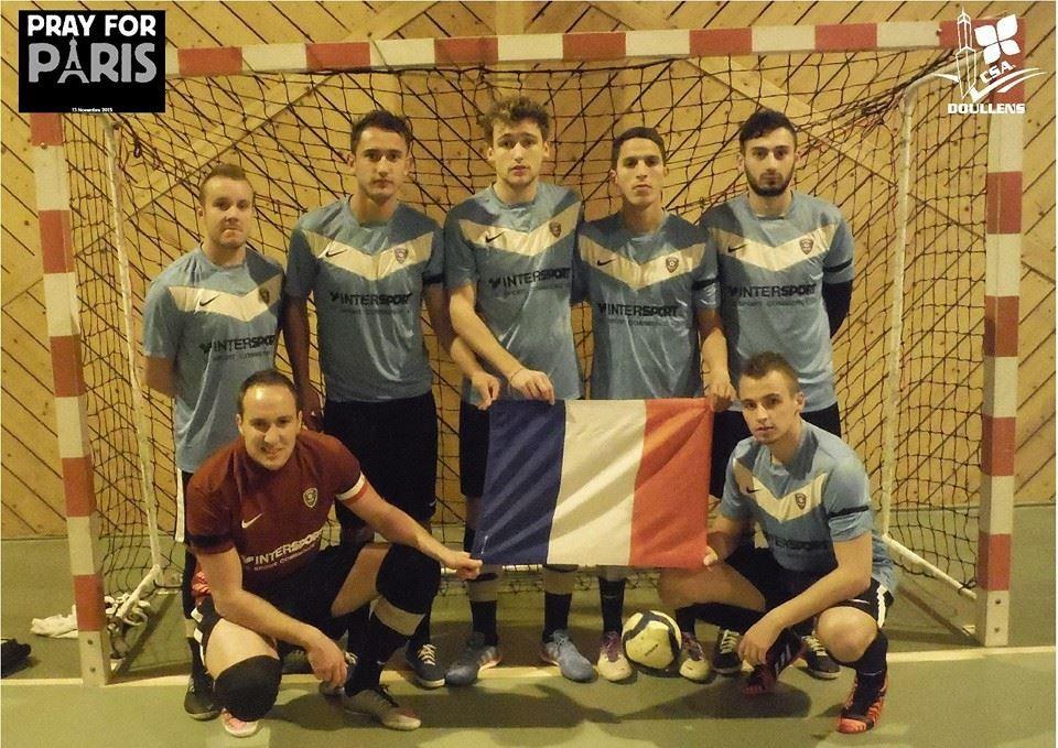 Futsal 2015/2016