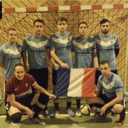 Futsal 2015 2016