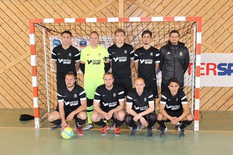 Futsal 2016/2017