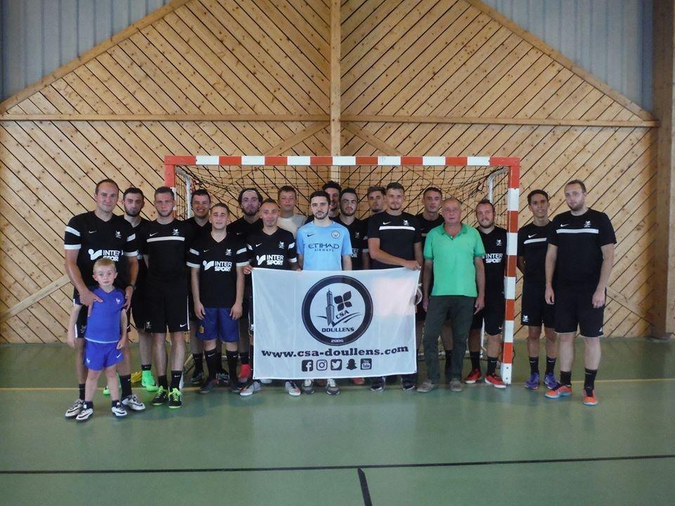 Futsal 2017/2018