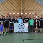Futsal 2017 2018