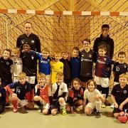 Futsal enfants 2018 2019