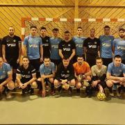 Futsal seniors 2019 2020