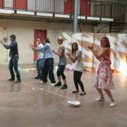 Spectacle de danse 08.07.11
