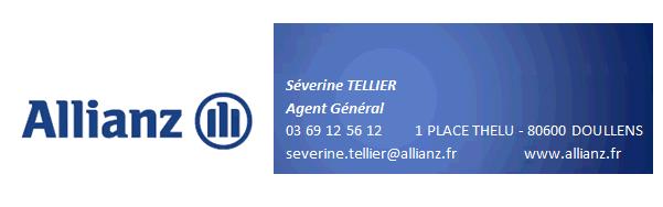 Allianz doullens mme tellier 2