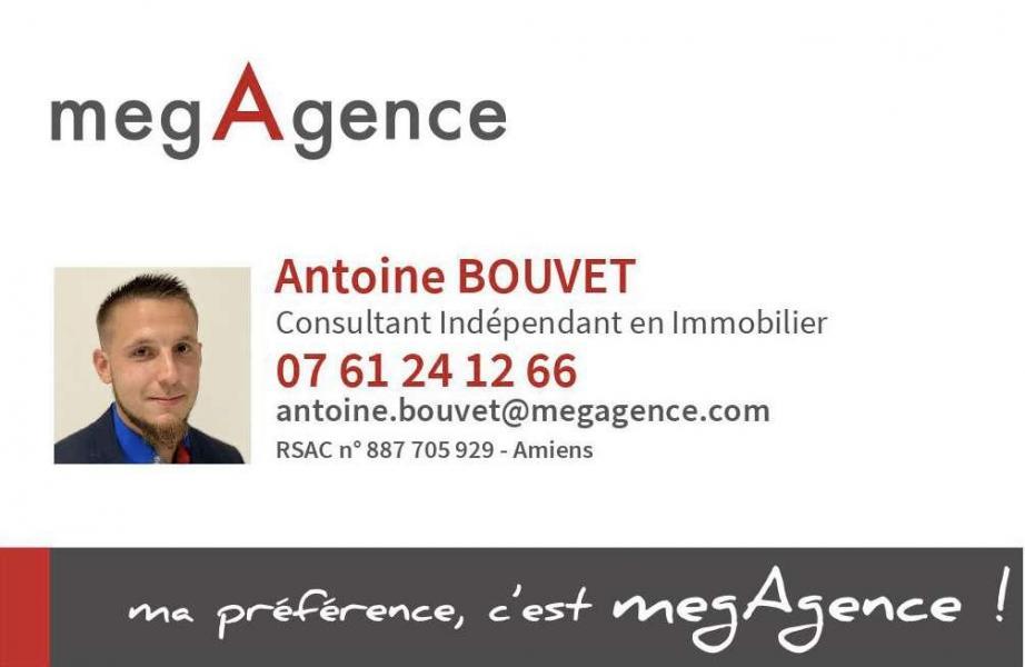 Antoine bouvet