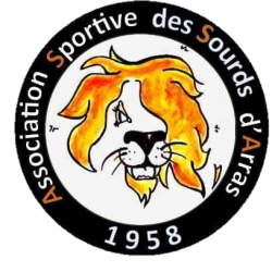 Arras sourds futsal