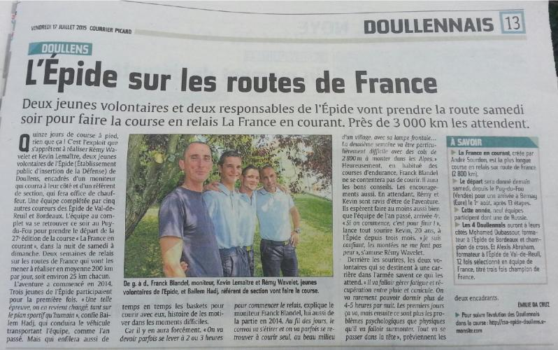 Article courrier picard fec 17 07 15