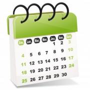 Logo calendrier