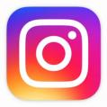 Logo instagram new