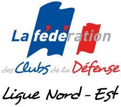 Logo ligue nord est