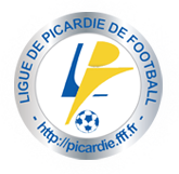 Logo ligue picardie foot