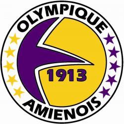 Logo olympique amienois