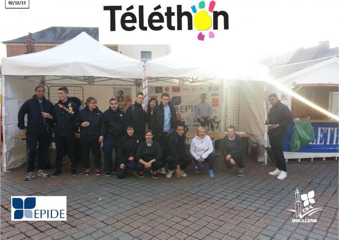 Telethon epide 02 12 15